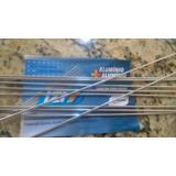 Vareta Solda Aluminio Izi-7 - 10 Unidade