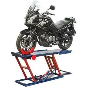 Elevador Hidraulico 400kg Pra Motos