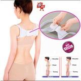 Corrector Cinturón Para Mejorar Su Postura Espalda Hombros