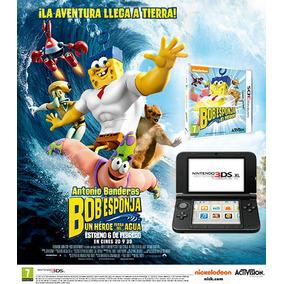 Sponge Bob Hero Pants