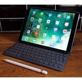 Ipad Pro 10.5 256gb 4g Lte + Lápiz + Teclado / Pack Apple