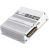 Modulo Amplificador Boog Ab2200 2 Canais Estéreo 180wrms