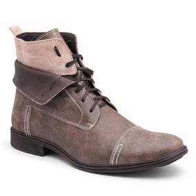 Bota Com Cano Dobravel Galochas Masculino Botas - Sapatos no Mercado ... 3eee1a5d2c