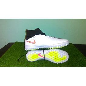 Tenis Nike Mercurial Blancos Botines