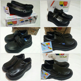 Zapatos Escolares Vitakids Para Niña Y Niño !! Liquidacion!!