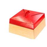 Caixa Para Bolo Confeitado Embalagem Até 2,5 Kg - 50 25