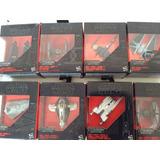 Coleccion De 8 Naves Star Wars Black Series Titanium Nuevas