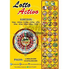 Para Banquero Lotto Activo Y Gran Ruleta Par Autobanquearse