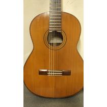 Guitarra Criolla Clasica Jose Yacopi 1981