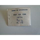 Diafragma Bomba De Pique Fiat 128 Iava 1300