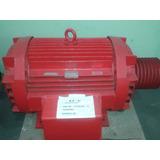 motor Ge 300 Cv 1750 Rpm Trifásico 4 Tensões, Usado