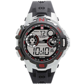 a3ede2b07e5 Relogio Masculino X Games Digital - Relógios De Pulso no Mercado ...