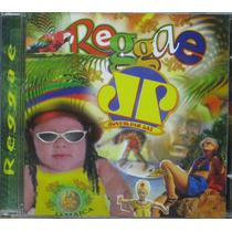 Reggae - Cd Jovem Pan Sat - 2001