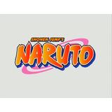 Naruto Clássico Em Bluray