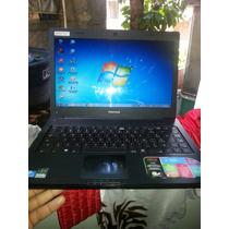 Notebook Positivo Unique S1990