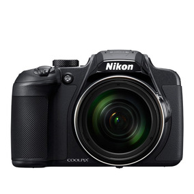 Camera Nikon Coolpix B700 20mp/60x/wifi Preto