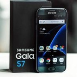 Celular Samsung Galaxy S7 32gb 4g 12mp Liberado