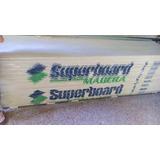 Fibrocemento Superboard 6 Mm - 8 Mm