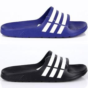 Sandalias adidas Duramo Slide 2018 Para Hombre Ndph