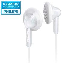 Auriculares Philips She3010 Extra Bass Original Garantia