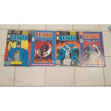 Batman - Año 2 - Completa 4 Issues