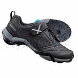 Zapatos Shimano Mtb Sh-mt5 T44/27.8 Zapatillas Spd Ciclismo