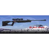 Rifle Mendoza Black Hawk 7000 + Mira 4x32+ Extras