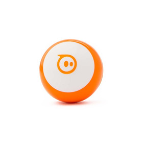 Robot Sphero Mini Naranja Controlador Videojuego Ios/android