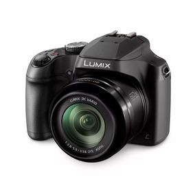 Camara Digital Panasonic Lumix Wifi Dc-fz80pro