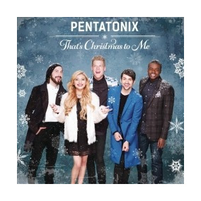 Cd Pentatonix - That