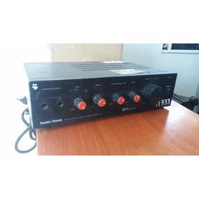 Amplificador Mpa-31 Radio Shack