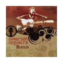 Cd Emmerson Nogueira Beatles