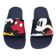 Legionarias Race Mickey