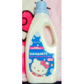 Hello Kitty Detergente