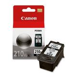 Tinta Canon Pg-210xl Negra