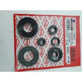Jogo Retentor Motor Rd135 125/dt 180 (kit)