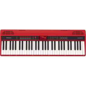 Roland Go Teclado Go-61k Keys - Bluetooth