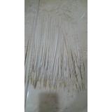 40 Plumas De Faisan 40-45 Cm Color Beige Con Matizado Cafe