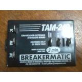 Protector De Voltage Breakermatic Para Refrigeracion