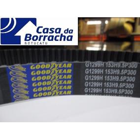 Correia Dente 153 H9.5 P300 Yveco New Daily 2.8 Diesel 99/..