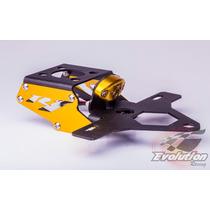 Suporte Eliminador De Rabeta Placa R1 R 1 Yzf R1 Yamaha