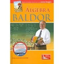 Libros De Baldor (álgebra Y Aritmética) Digital