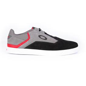 Zapatos Oakley Leash Negro