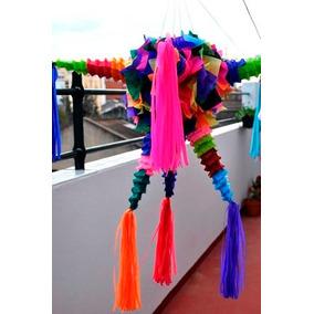 Piñatas Artesanales, 100% Mexicanas.