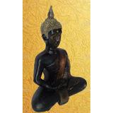 Buda Gigante Adorno Para Jardín Decoración