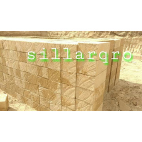 Block Sillar Amarillo