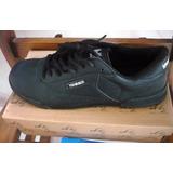 Zapatos Deportivos Hummer Negros Talla 44 Nuevos!!!!