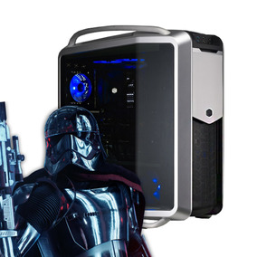 Gabinete Gamer Pc Cooler Master Cosmos Ii 2 25th Pc