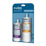 Filtro Refil Latina Pa755/ Xpa775 /pn555 /mineralizer/ Pa735