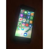 Vendo Iphone5s 16gb $2,500.00 ¡aprovecha!